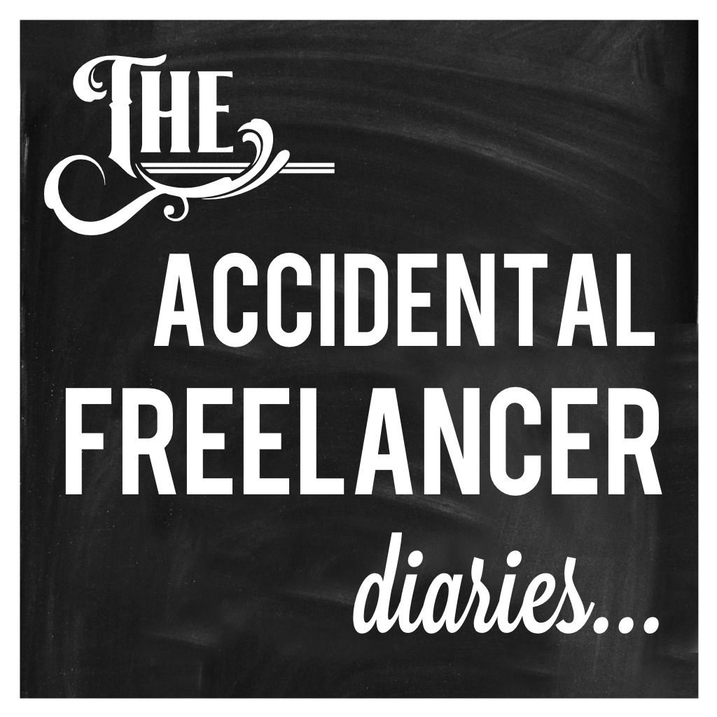 Freelance Diaries Icon